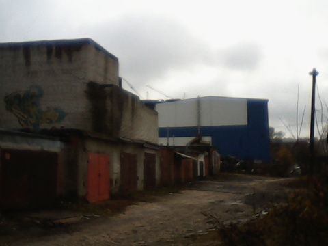 Ставровская 1, гараж - Фото 2