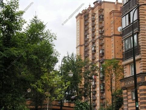 Продажа квартиры, м. Октябрьское Поле, Тепличный пер. - Фото 3