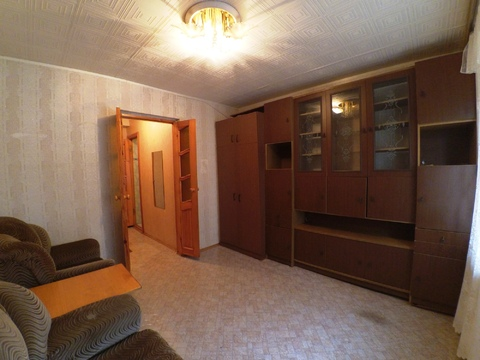 1-комнатная квартира Димитрова 36 - Фото 4