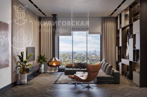 Продажа квартиры, Екатеринбург, Ул. Малышева - Фото 3