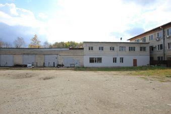 Продажа склада, Хабаровск, Ул. Вологодская - Фото 1