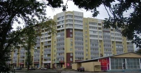 Продается отличное офисное помещение на ул.Тарханова 10в - Фото 1