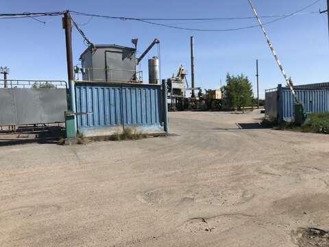 Производственно-складской комплекс в Гатчинском р-не, д.Ижора 36 - Фото 2