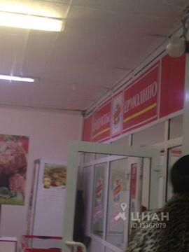 Торговая площадь в Челябинская область, Челябинск ул. Бажова, 38а . - Фото 2