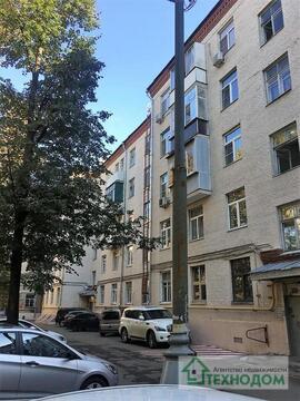 Продам 4-к квартиру, Москва г, Варшавское шоссе 72к2 - Фото 1