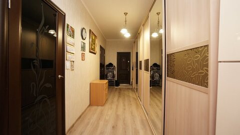 Купить квартиру в Южном районе города Новороссийска - Фото 4