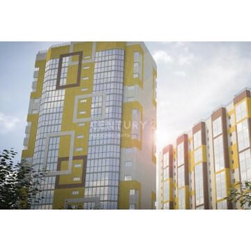 Энергетиков, 24 (3-комн, 87 м2), Продажа квартир в Барнауле, ID объекта - 333728738 - Фото 1