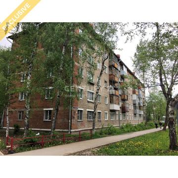 Пермь, Аркадия Гайдара, 12 - Фото 1