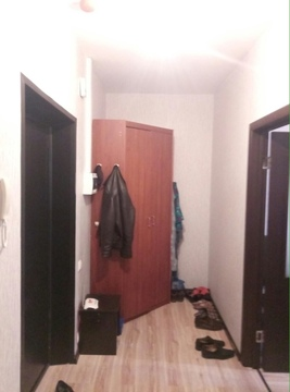 1-комн. квартира 40м на 1/17мк нового (2015г.) дома в г. Мытищи - Фото 5