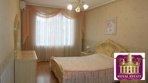 Сдается в аренду квартира Респ Крым, г Симферополь, б-р И.Франко, д 4 - Фото 1