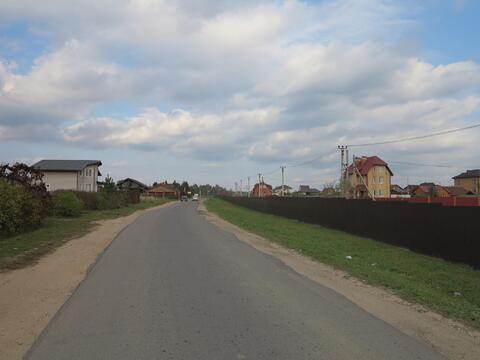 Дом 170 кв.м, 15 соток, ИЖС. Деревня Машково. - Фото 3