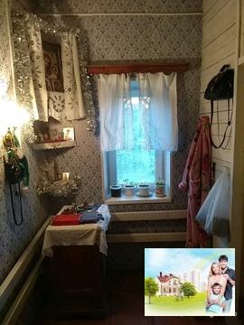 Продам дом в п. Фабричные Выселки, в Новоспасском районе - Фото 5