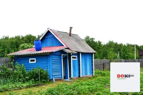 Дом в Егорьевском районе в д.Шувое - Фото 3