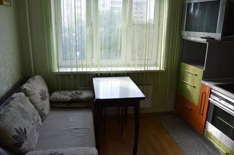 Сдам 1-комнатную квартиру в городе Раменское по улице Дергаевская 26. - Фото 4