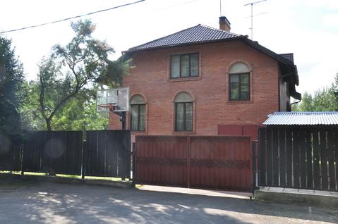 Продается кирпичный дом 270 кв. метров на 15 сотках земли - Фото 4