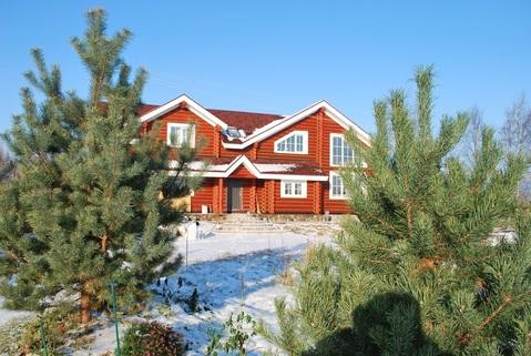 Продается дом 350 кв.м с участком 40 соток на берегу реки - Фото 5