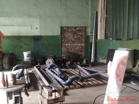 Аренда склада, Хабаровск, Промышленная 20и - Фото 2
