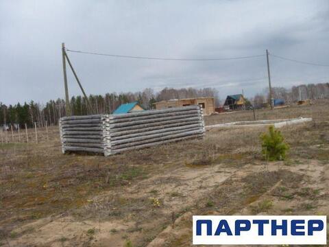 Продажа участка, Тюмень, Ул. Велижанский тракт - Фото 4