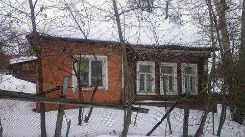 Продажа дома в центре Волоколамска - Фото 3