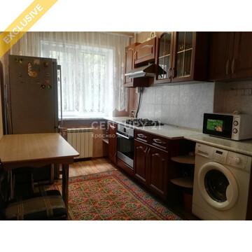 Интернациональная,253, Купить квартиру в Барнауле по недорогой цене, ID объекта - 330876351 - Фото 1