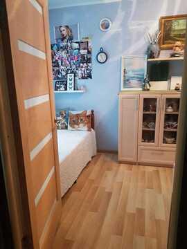 2 комнатная квартира 43.8 кв.м. в г.Раменское, ул.Коммунистическая д21 - Фото 3