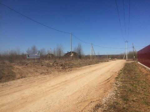 Продам земельный участок 10 сот.в Пальниках - Фото 2