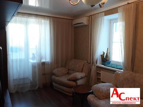 1-к квартира бульвар Пионеров-10 В - Фото 1