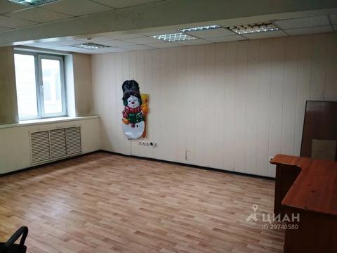 Офис в Красноярский край, Красноярск Телевизорный пер, 9а (90.0 м) - Фото 1