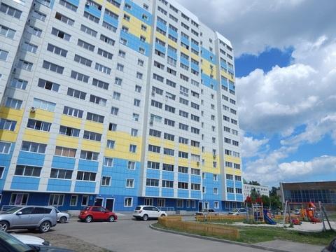 1-к квартира ул. Молодежная, 59 - Фото 1