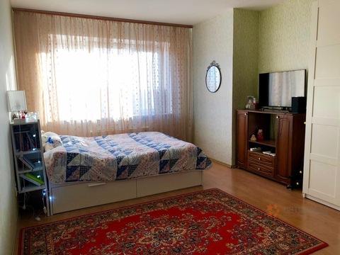 Сдается 1-комнатная квартира, ул. Дружбы д. 1. ЖК «Посейдон» - Фото 1