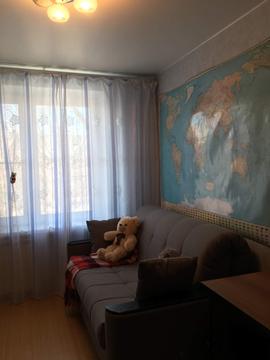 Продается 3-комн. квартира 56.7 м2 - Фото 4