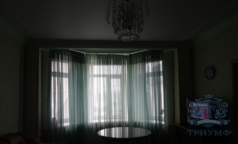 Сдаётся двух комнатная квартира. - Фото 1