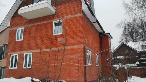Дом 200 кв.м, Участок 4 сот. , Боровское ш, 8 км. от МКАД. - Фото 2