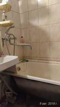 Продам 3-х комнатную 73кв.м. в Щелково Пролетарский пр.д.14 - Фото 4