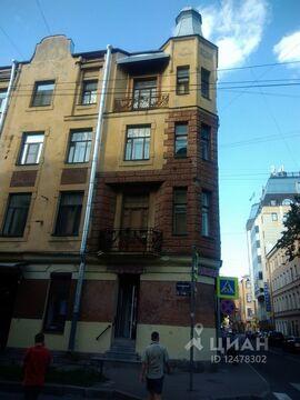Аренда комнаты, м. Петроградская, Ул. Гатчинская - Фото 2
