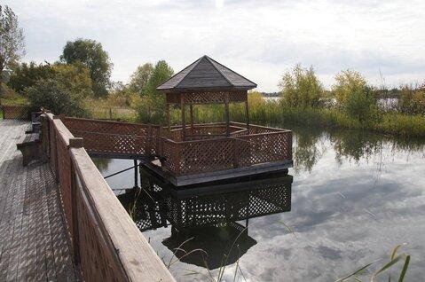 Продается база отдыха на берегу Иртыша в 25 км. от города. - Фото 4