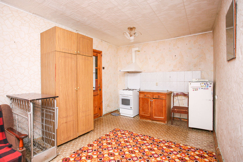 Владимир, Белоконской ул, д.8, комната на продажу - Фото 4