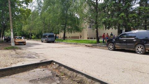 2 комнаты в 4х к.кв.Наро-Фоминск, ул Ленина д 11 - Фото 5