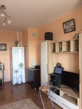 Продается студия с ремонтом и мебелью - Фото 3
