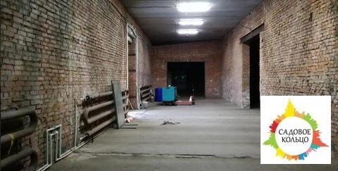 Под склад, отаплив, выс. потолка:4,5 м, е/фура, пандус, 2-еворот. Ста - Фото 3