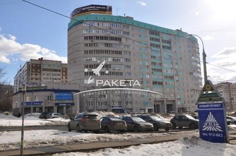 Аренда квартиры, Ижевск, Ул. Пушкинская - Фото 1