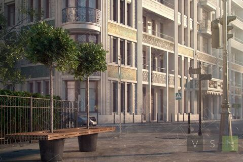 Продается квартира г.Москва, Покровский бульвар - Фото 1