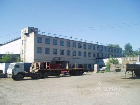 Продажа производственного помещения, Набережные Челны, Улица Тимер - Фото 1