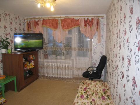 Продам 1 комн. благоустроенную квартиру по ул.Кирова, 39 в г.Кимры - Фото 1
