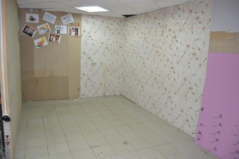 Торговое помещение - 25 кв.м. в центре города, напротив ТЦ «Гагарин» - Фото 4