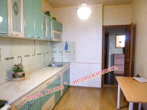 Сдается 1-комнатная квартира 40 кв.м. в новом доме ул. Гурьянова 19а - Фото 3