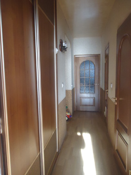 2 комнатная Мичурина 57 - Фото 3