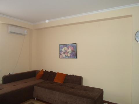Осенний блюз! 2-х комн. квартира 86 м.кв.+ремонт+супер вид - Фото 3