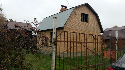 Продам Дом в Купавне - Фото 1