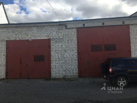 Продажа гаража, Курган, Проспект Маршала Голикова - Фото 1